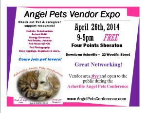 Angel Pets Expo Flyer 6
