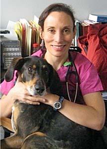 Beth-Marchitelli Angel Pets