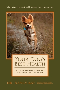 Your Dog's Best Health