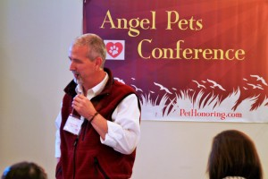 Angel Pets Conference Mark Neville
