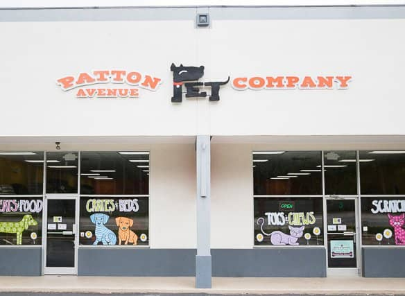 south-asheville-pet-store