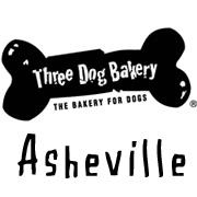 Angel PEts THree Dog bakery logo