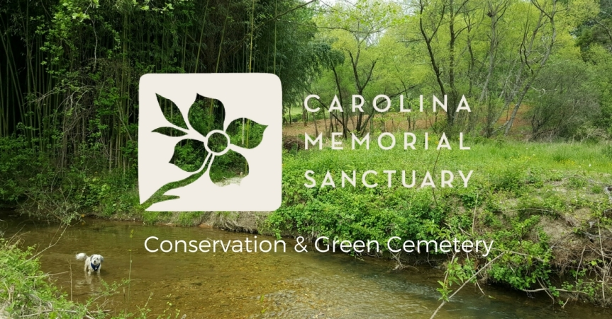 Conservation & Green Cemetery