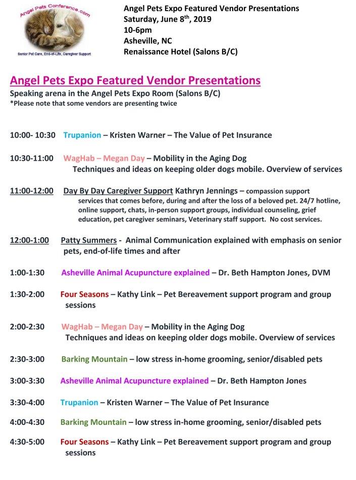 Angel Pets Featured Vendor Presenations 2019.jpg