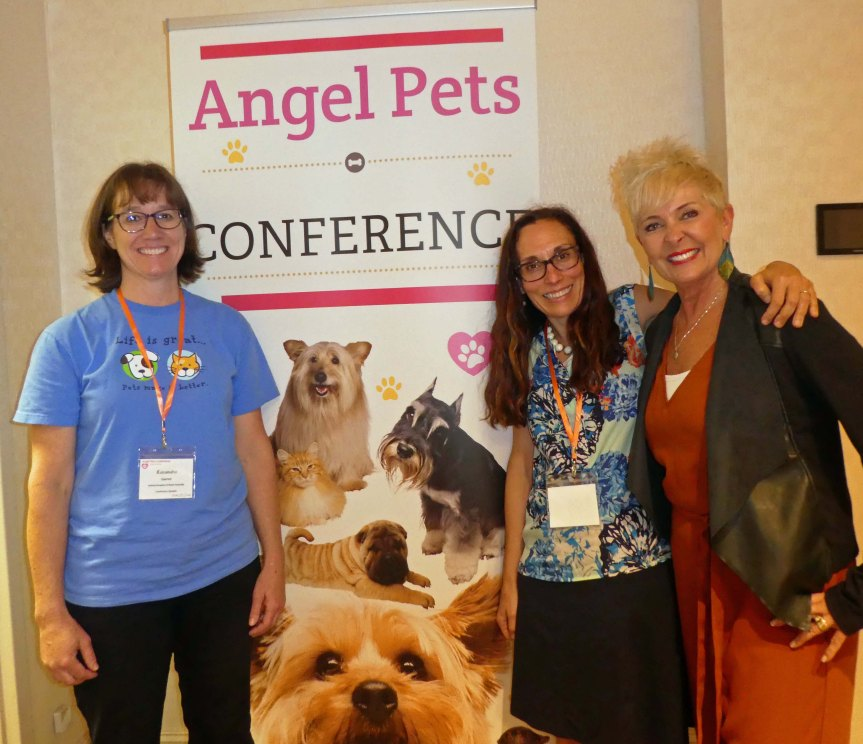 Angel Pets Conference 2019 Speakers