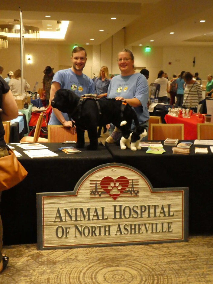 Angel Pets Expo AHNA