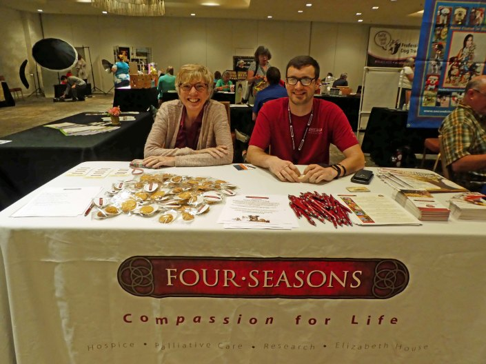 FourSeasons Angel Pet Expo