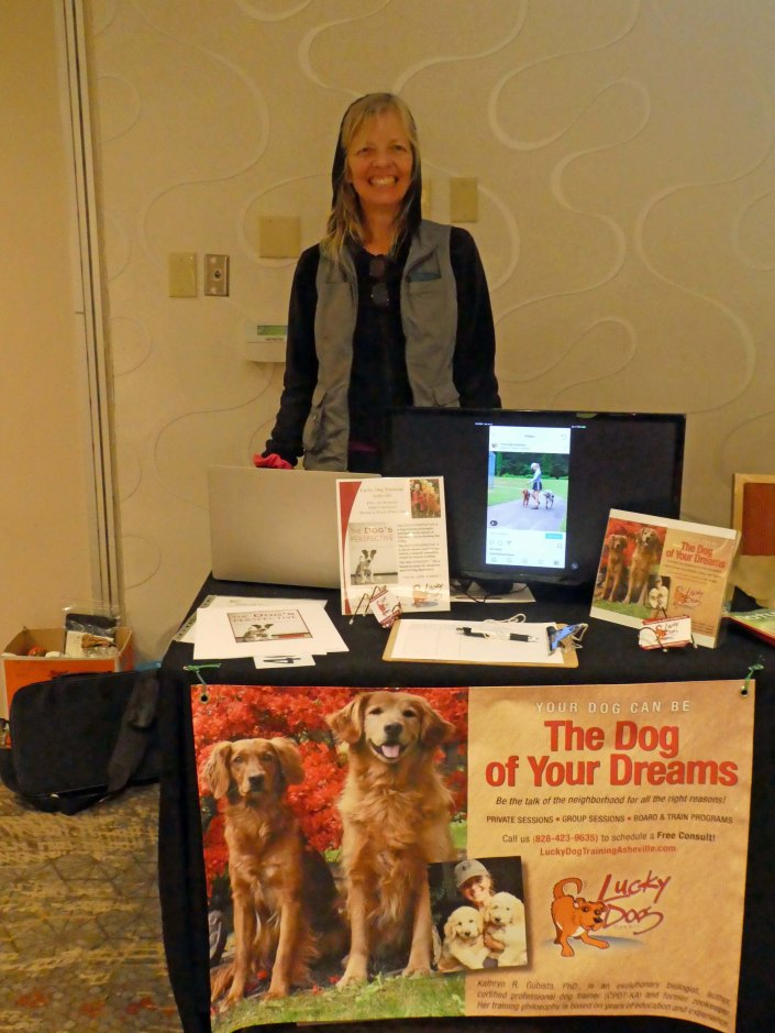 Lucky Dog Angel Pets Expo