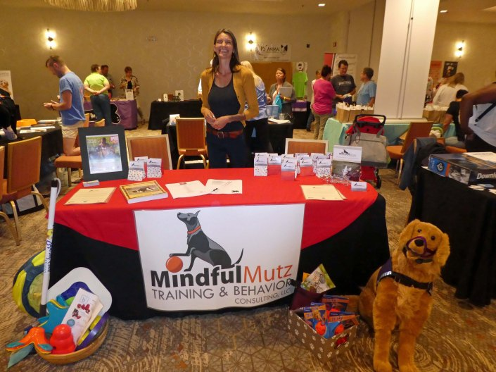 Mindful Mutts Angel Pet Expo