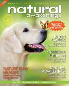 Natural Awakenings Upstate SC Angel Pets