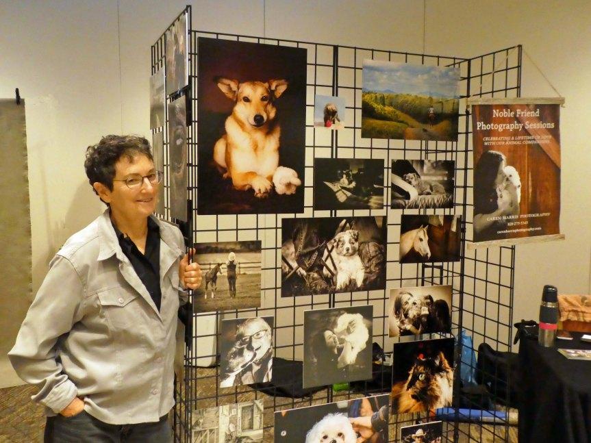 Noble Friends Angel Pet Expo 11