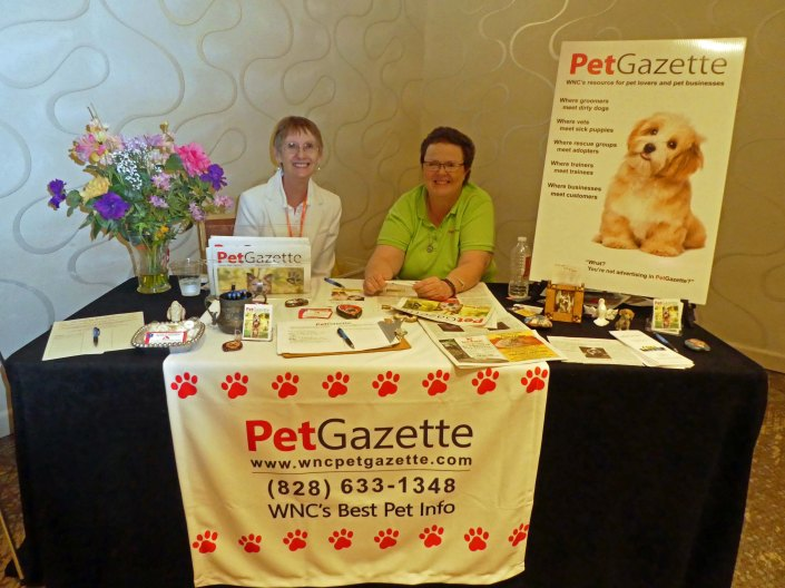 PetGazette Angel Pet Expo