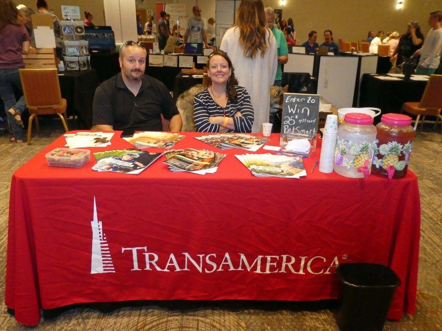 TransAmerical Angel Pets Expo