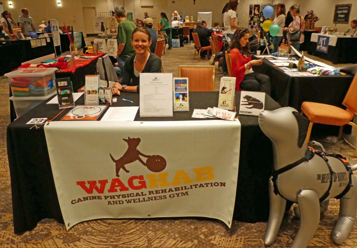 WagHab Angel Pet Expo 11