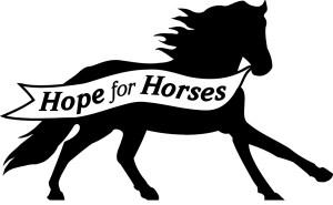 hopeforhorseslogo copy